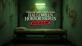 #UniversalHHN Trapped TV Spot | Halloween Horror Nights 2021