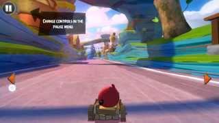 Angry Birds GO! ( Gameplay / Teste ) ( ANDROID / IOS / WINDOWS PHONE/ BLACKBERRY ) - Pocket Life
