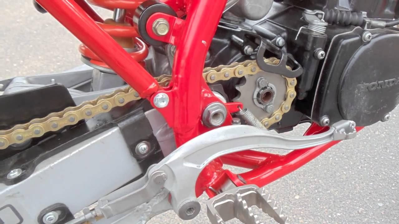 2001 Honda Cr250 Engine Restoration Cr 250 Wire Harness Diagram 350z Wiring