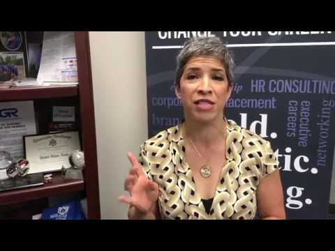 Job Search Is A Sales Process With Lilly Ferrick