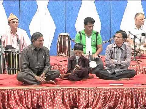 MUSICAL PROGRAMME=21-2-2012=HEMUGADHAVI HALL=UTTAM MARU