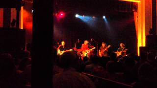 Camper Van Beethoven -- Too High For The Love-In -- State Theater, Falls Church, VA, May 16, 2013
