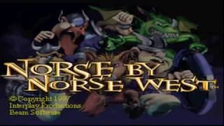 [WR] Norse by Norsewest (The Lost Vikings 2) PSX Any% in 02:55:07* (See Description)