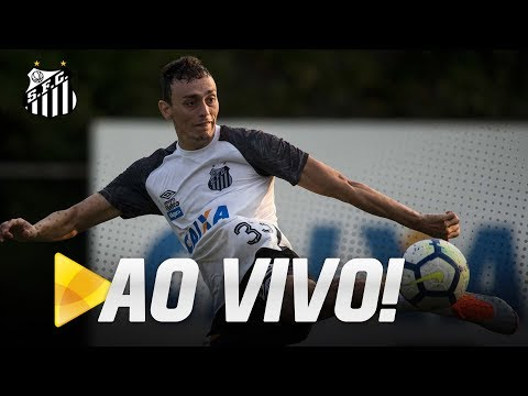 DIEGO PITUCA | COLETIVA AO VIVO (25/09/18)