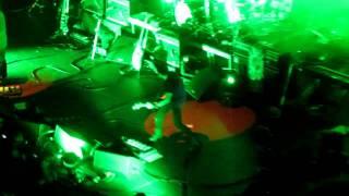 The Cure - Subway Song, Reflections Royal Albert Hall