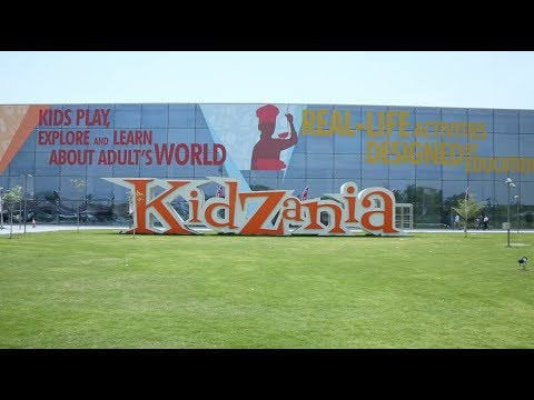 KidZania Doha - Industry Partners Gathering