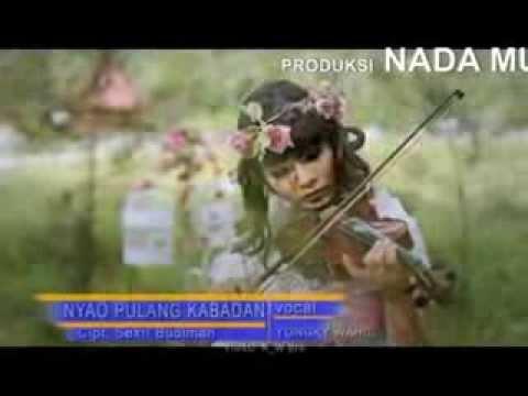 Lagu Minang - Nyao Pulang Ka badan (Yongki Wahid)