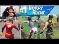 Best of Daequan Victory Royale Raps! (Using Emotes as Beats)