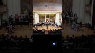 Bohemian Rhapsody Queen choir version