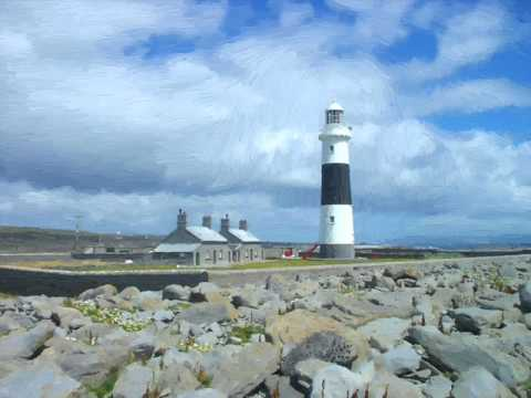 Inisheer on tin & low whistles by michal18c (whistles in background)