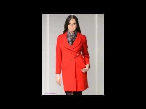 Купить пальто женское недорого осень