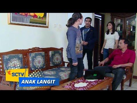 Highlight Anak Langit - Episode 862