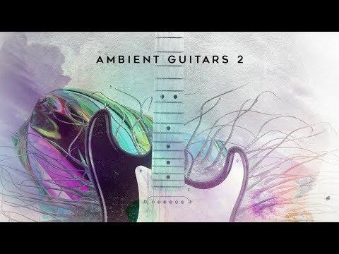 Ambient Guitars Vol 2 by AK - Black Octopus Sound