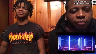 Migos Marshmello Danger From Bright The Album Music Audio Reaction