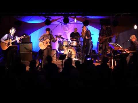 Lebos Summer of Love Jam with Kate Gaffney @ 4 Peaks Music Festival 2017
