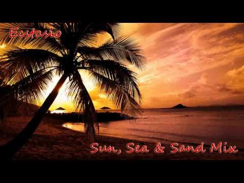 Ecstasio - Sun, Sea and Sand (Balearic Mix)