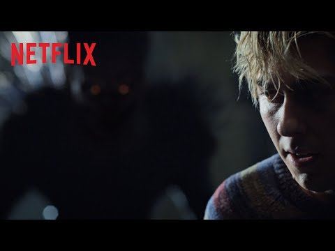 Death Note | Light encontra Ryuk | Netflix [HD]