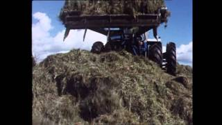 Repeat youtube video Old School Silage