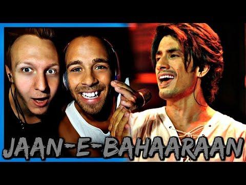 Ali Zafar, Jaan-e-Bahaaraan, Coke Studio Season 10, Episode 2   Reaction by Robin and Jesper