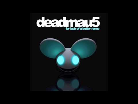 Deadmau5 - Moar Ghosts 'n' Stuff (album version) HD 1080p