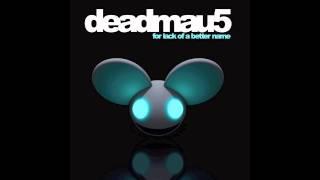 Deadmau5 - Moar Ghosts