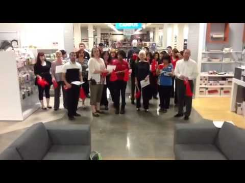 Jcp Cupertino team chant
