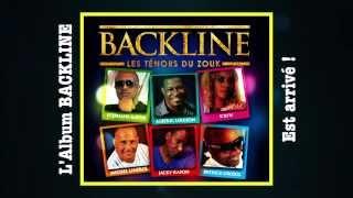 Le Nouvel Album de BackLine  est arrivé !!!