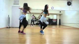 Zumba Fitness - Salsa (Lezly & Mariana)