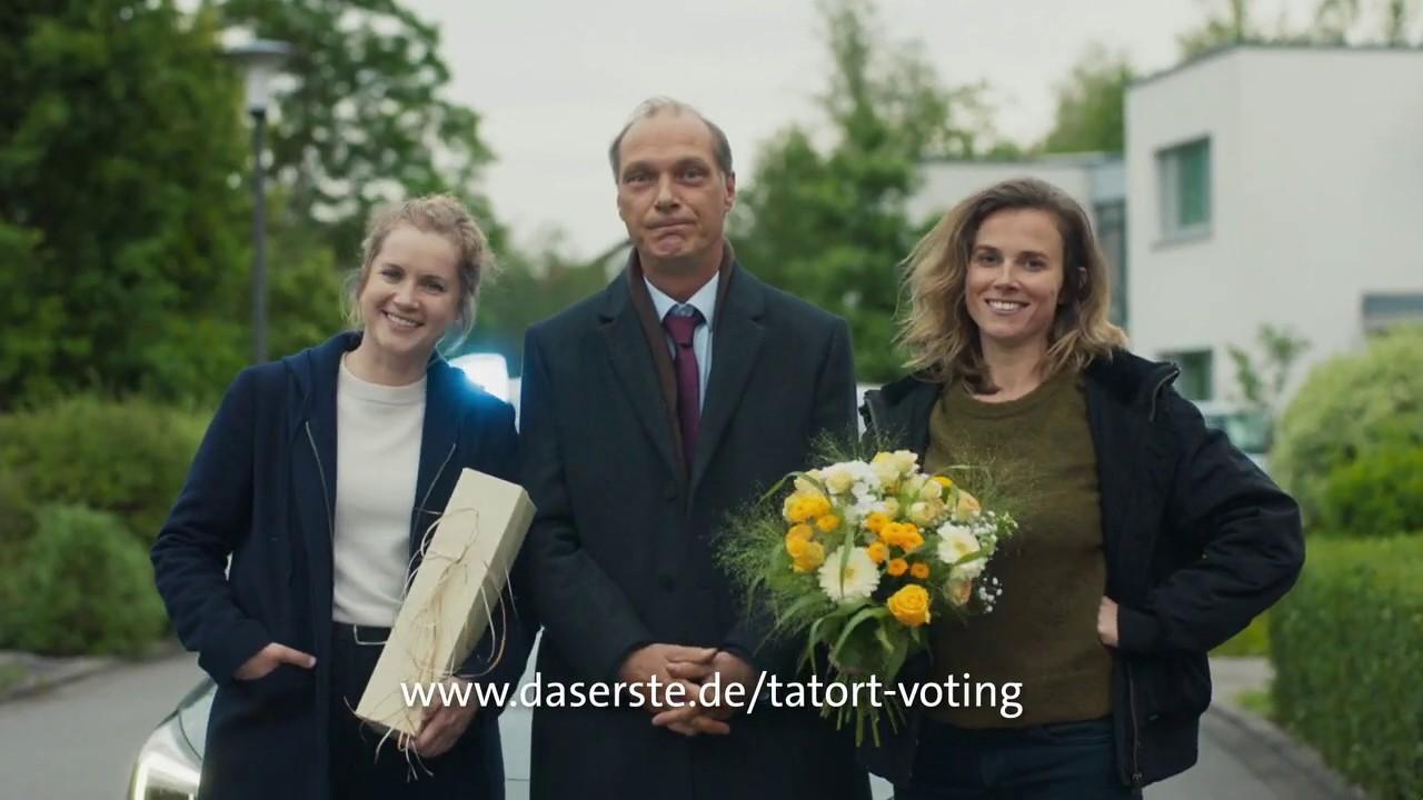 Tatort Voting
