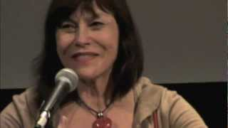 The Virginian Cast Panel Discussion (50th Anniversary) Gene Autry Museum CA 2012 Part 1