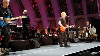 Dead Mans Party - Danny Elfman- Hollywood Bowl 10-27-18 YouTube Videos