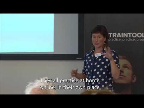 Online Academic Soft Skills Training at Utrecht University