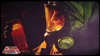 HERMAN FRANK - Fear (2019) // Official Music Video // AFM Records