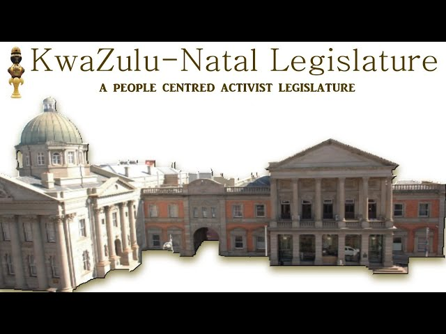 KwaZulu-Natal Legislature's LGBTQIA+ Symposium - 09 April 2021