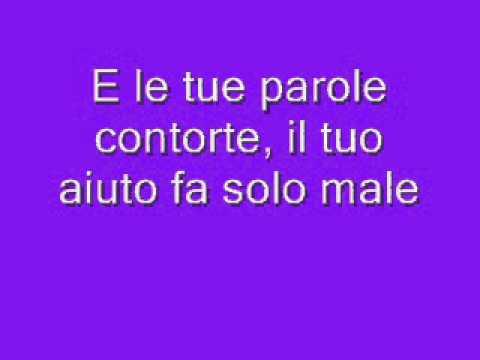 Lea Michele, Dianna Agron & Naya Rivera - Love Song (Traduzione Italiano)