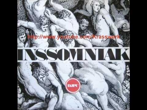 DJPC - Inssomniak (Bassline Trax Mix)