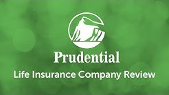Prudential Life Insurance | Life Insurance Company Review by Quotacy