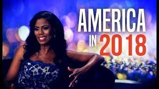 Reality TV Star Slams Reality TV Star President on Reality TV Show