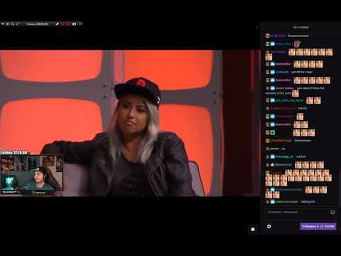 """summit1g reacts to """"The Roast of Jericho"""""""