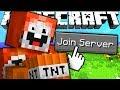 THE GREATEST SERVER EVER!!! | Minecraft Server