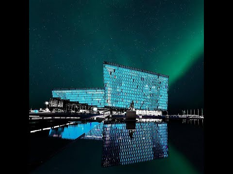 The Annual Arctic Circle Assembly In Reykjavík, Iceland
