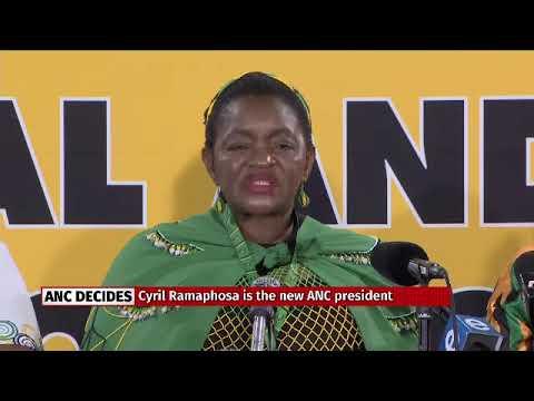 ANC women's league says the ANC has failed the women of SA