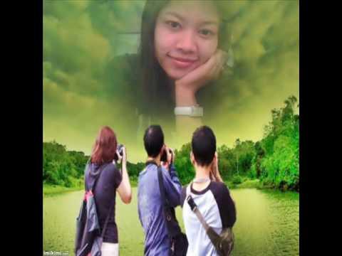 hijau daun feat luna maya