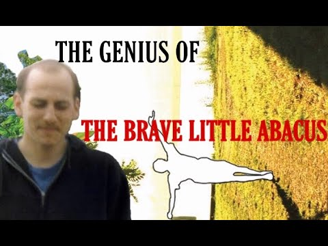 The Brave Little Abacus: My Favorite Band Of All Time