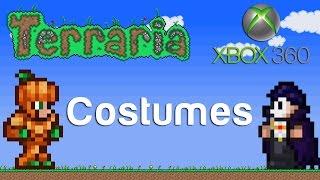 Terraria Xbox - Costumes [86]