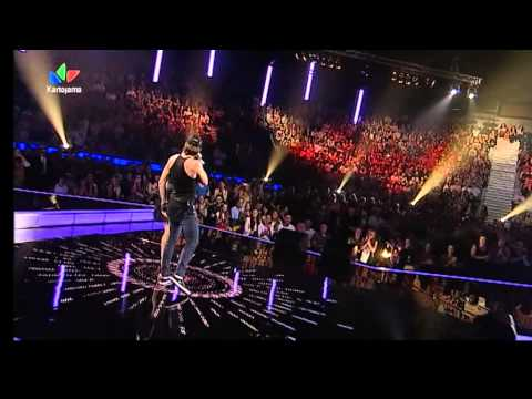 Dima Bilan & Leva Zasimauskaitė  Never Let You Go