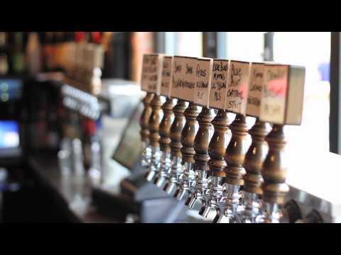 VBGB Beer Hall & Garden - Advertising/Marketing Charlotte Hotel TV