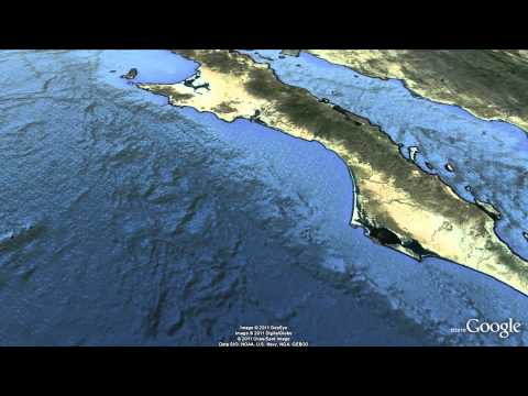 Ocean Discovery in Google Earth with the Monterey Bay Aquarium Research Institute