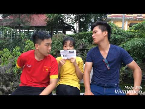 AHA Easy Sound K1 - Huy + Hạ + Duy