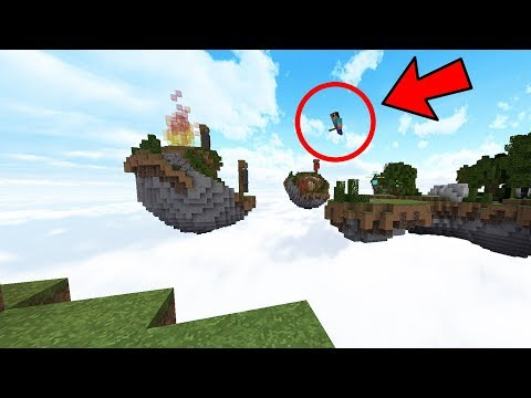 THE FIRST MINECRAFT BEDWARS HACKER ... | Minecraft Adventures